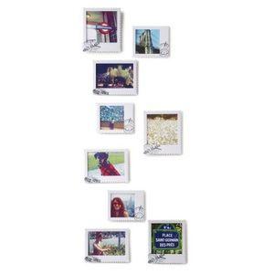 Umbra Postal Wall frame set of 9